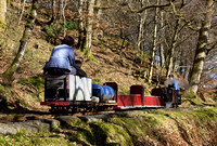 Comrie Railroad